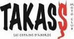 Takass club moto