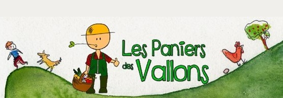 paniers vallons